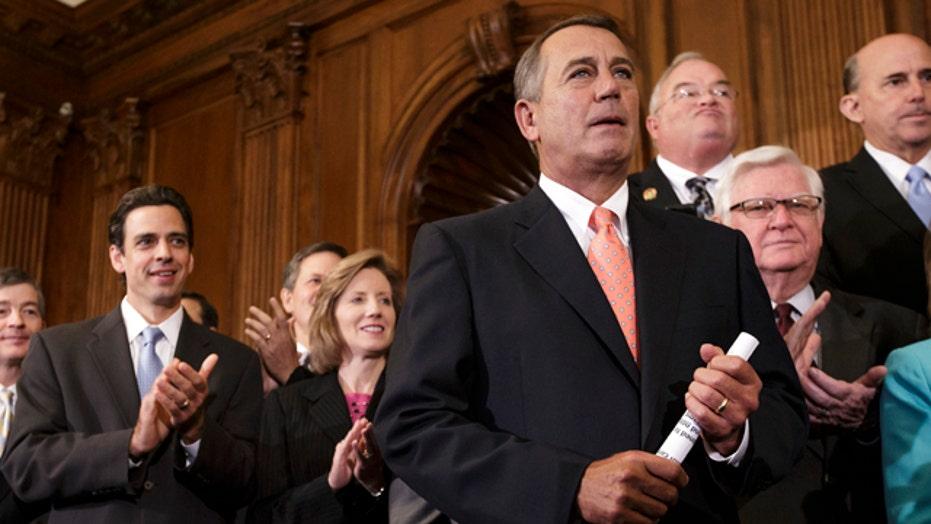 Shutdown showdown: GOP strategy good or bad politics?