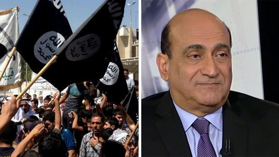 Concerns over global impact of ISIS getting stronger