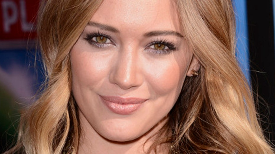Hilary Duff says new album to reflect Texas roots