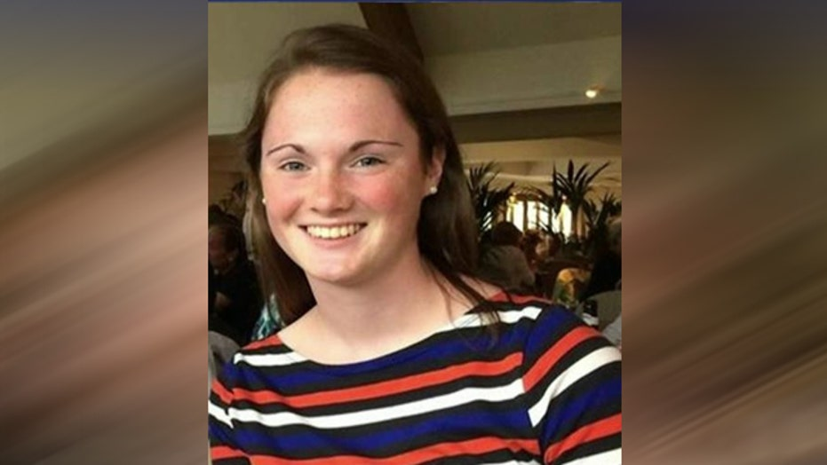 Authorities identify person last seen with Hannah Graham