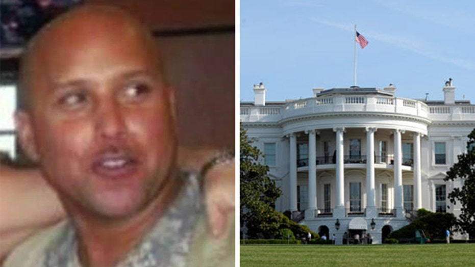 WH intruder had more than 800 rounds of ammunition in car