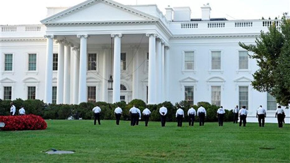 New questions raised about Secret Service's job performance
