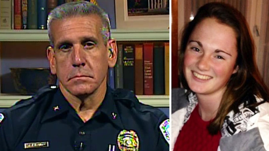 Police chief speaks out on Hannah Graham investigation