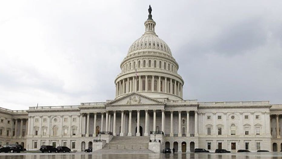 Do Democrats need a 'miracle' to hold Senate control?