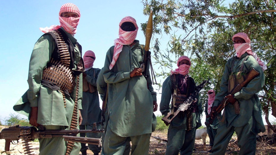 Attack in Kenya: Radical Islamists growing concern for US