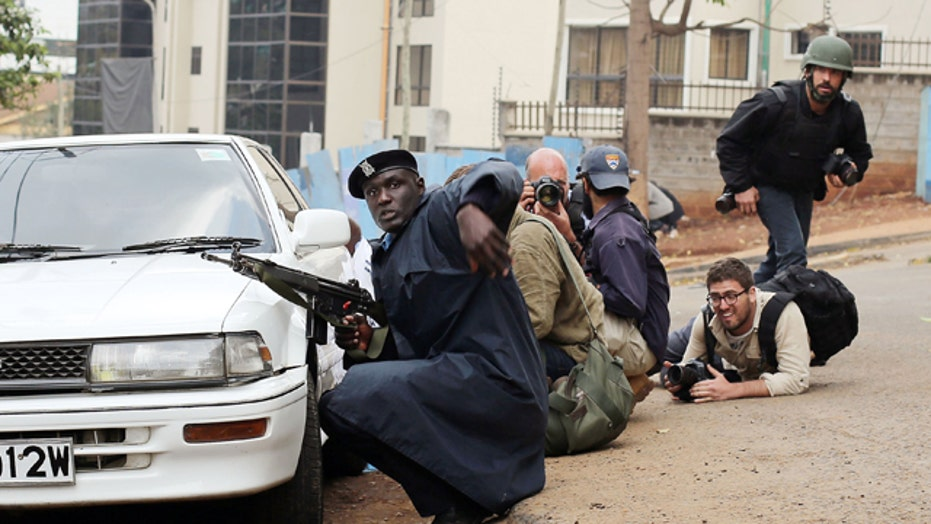 Shocking attack in Kenya: Why you should pay attention
