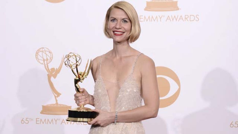 Winners, losers at the 65th Emmy Awards