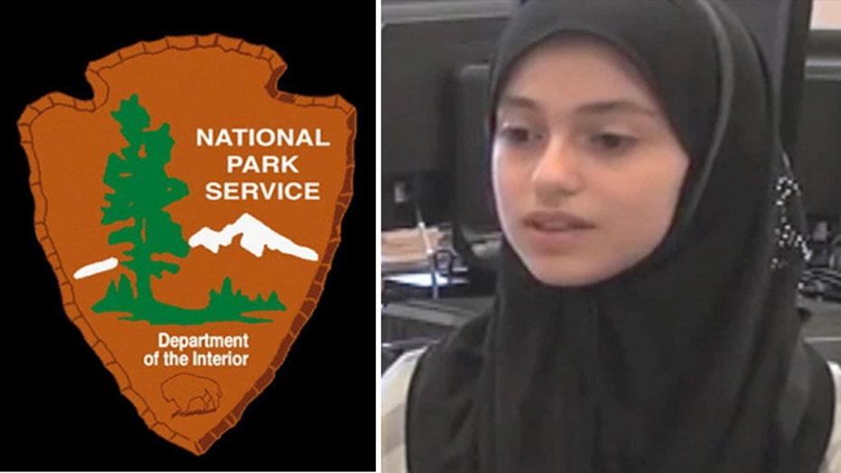 National Park Service produces videos praising Islam