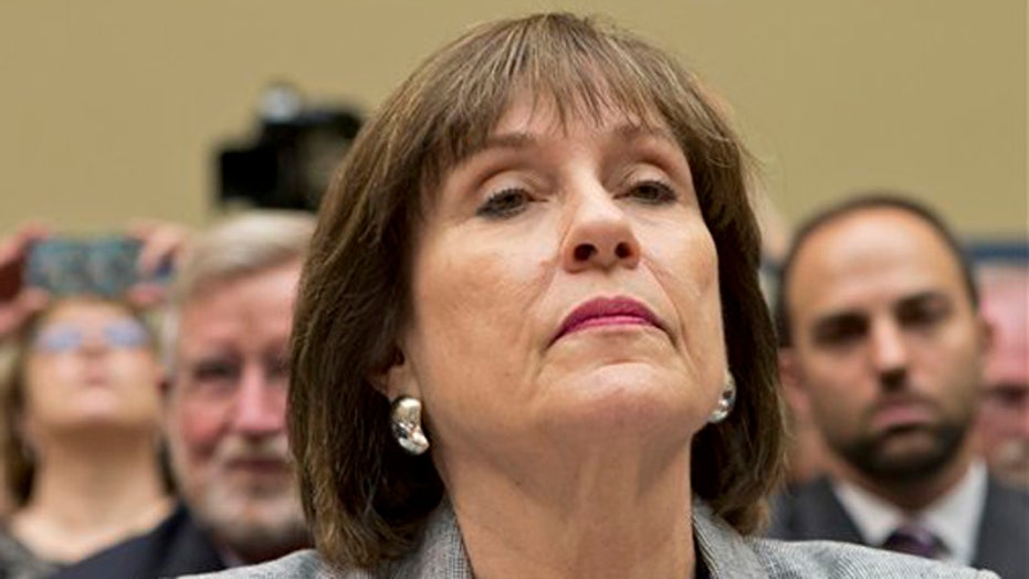 Lois Lerner retires - but is IRS scandal finished?