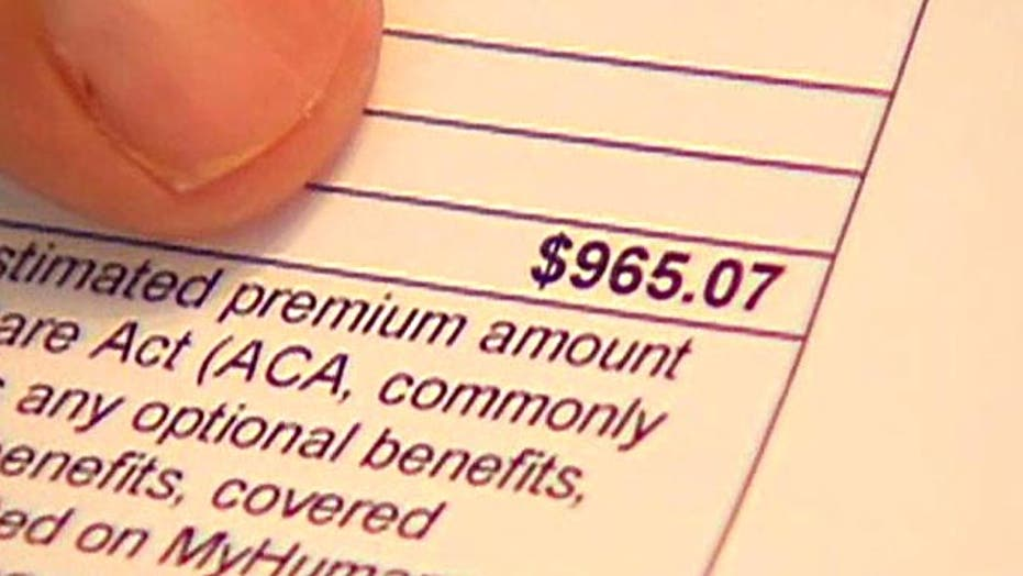 Where is the 'affordable' in the Affordable Care Act?