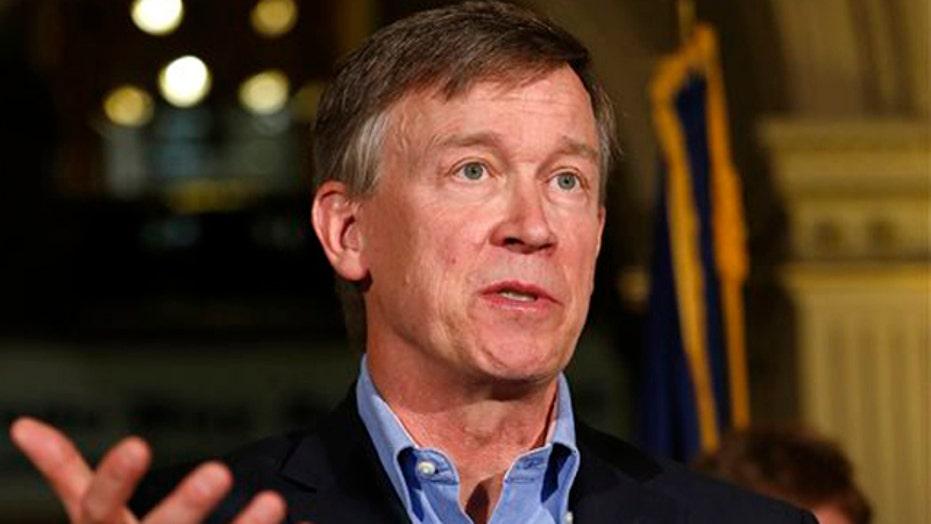 Rocky Mountain upset? Race tightens for Colorado Governor