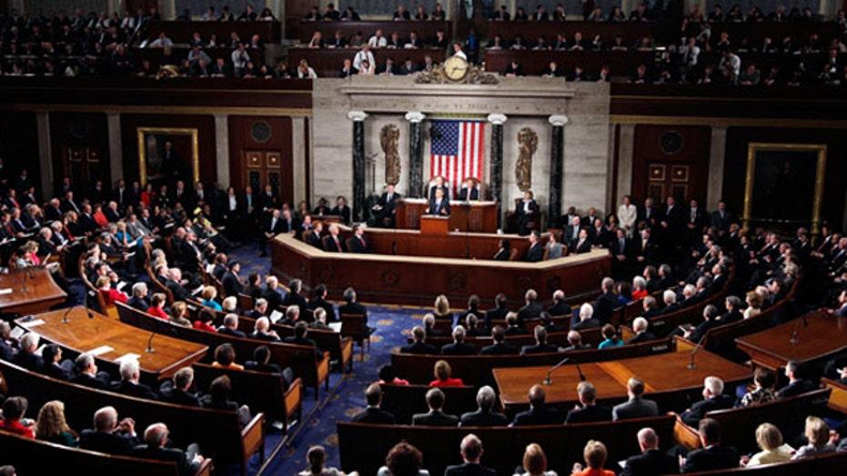 Greta: Congress, put up or shut up on war debate