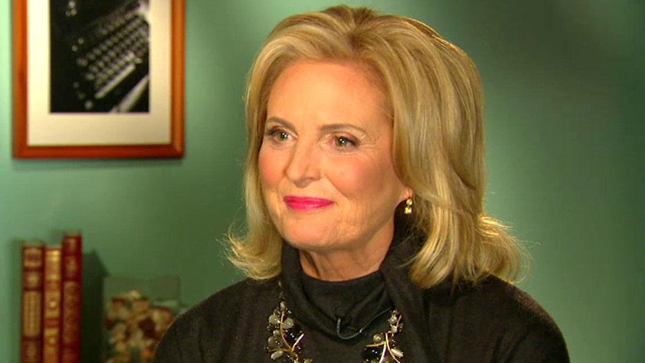 Ann Romney on how Mitt would have handled ISIS
