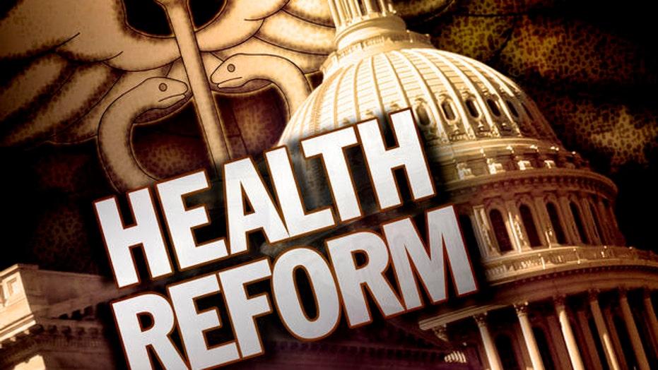Senate staffers told to delay enrollment in health plans