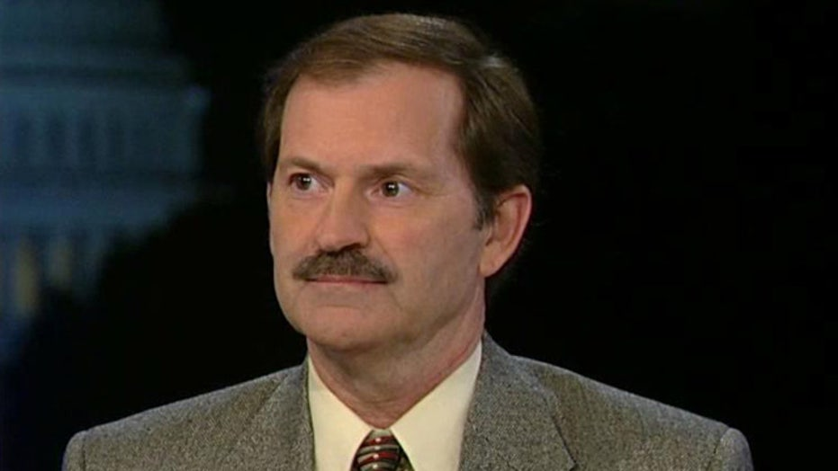 Tea party leader: We're not going to let Lerner get away
