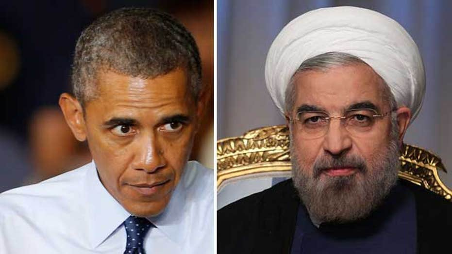 Obama to meet with Iranian president after UN speech?