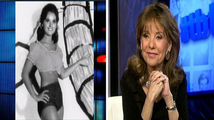 Dawn Wells on 'Gilligan's Island,' Mary Ann's short shorts