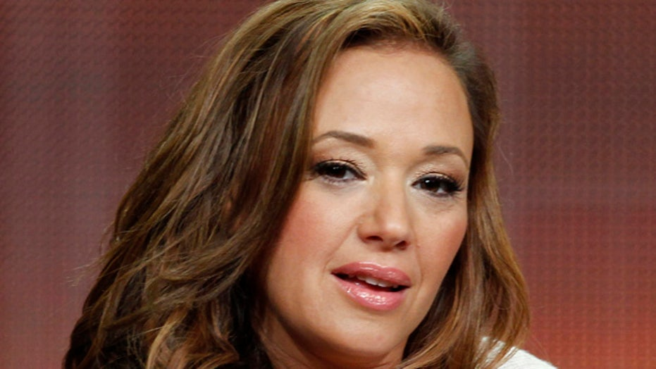 Leah Remini's war with Scientology continues
