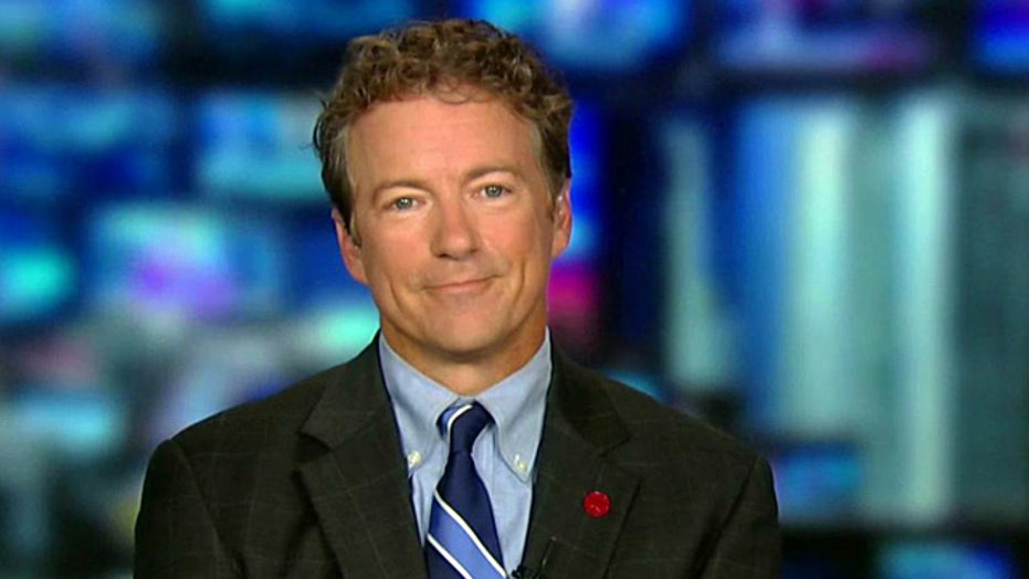 Sen. Rand Paul on why he's willing to stand with Cruz