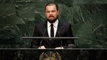 Leonardo DiCaprio caught up in a global warming controversy over his speech at the United Nations