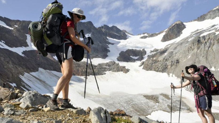 Special media permits to film in federal wilderness areas?