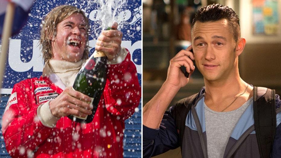 Weekend movie picks: 'Rush' and 'Don Jon'
