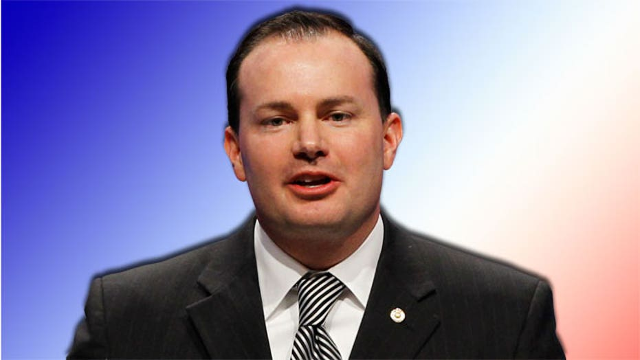 Sen. Mike Lee on what's next in fight to defund ObamaCare