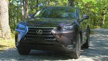 Fox Car Report's Gary Gastelu gets an audience with the  Lexus NXt.