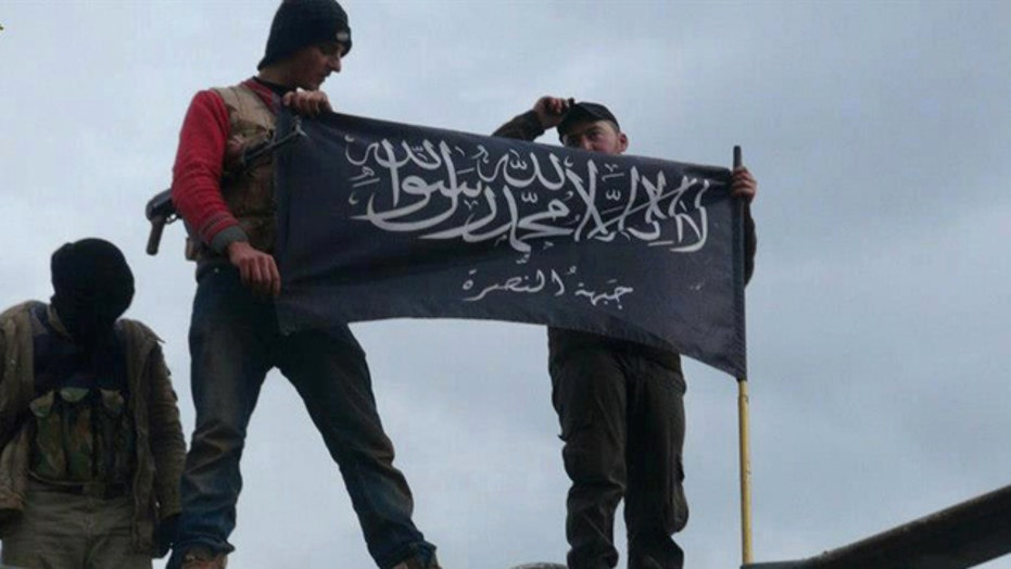 Is the US-led air campaign giving ISIS a safe haven?