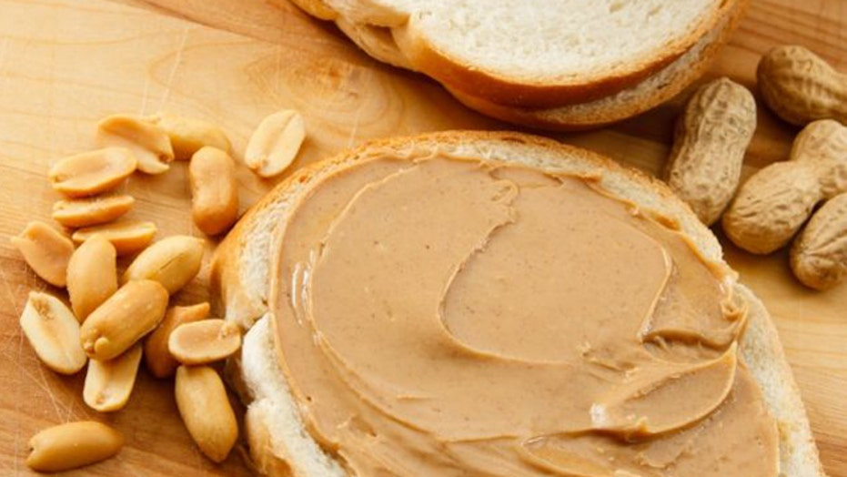 Protein in peanut butter could reduce breast cancer risk