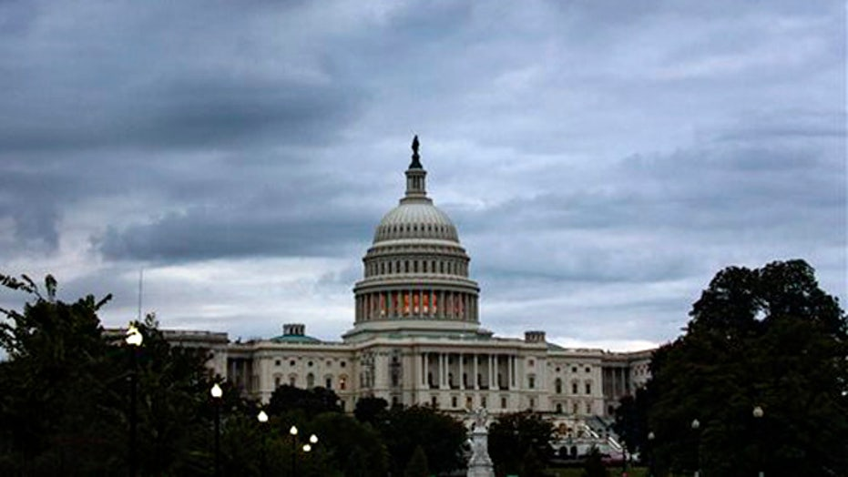 Looming shutdown: What will the House do?