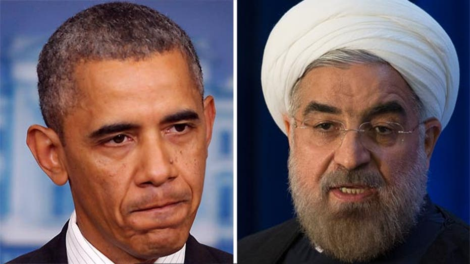 Nuclear deal with Iran possible?