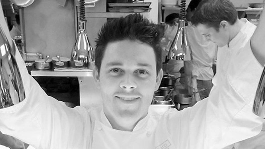 Kitchen Superstars: Gavin Kaysen's Boulud classics