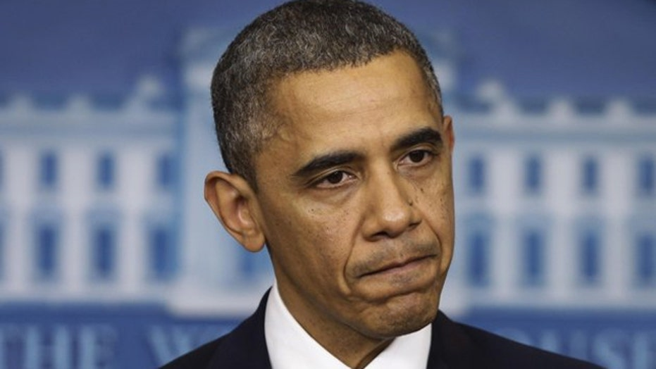 President concedes ObamaCare raised taxes on 'some things'