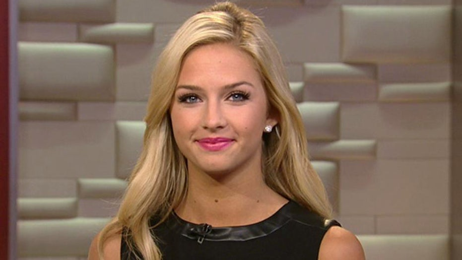 Arrest made in Miss Teen USA 'sextortion' case