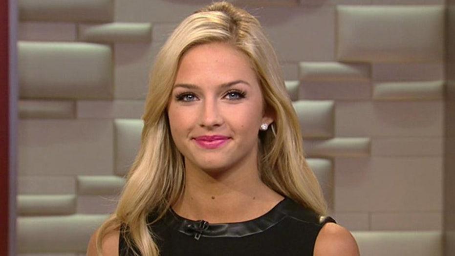 Arrest made in Miss Teen USA 'sextortion' case