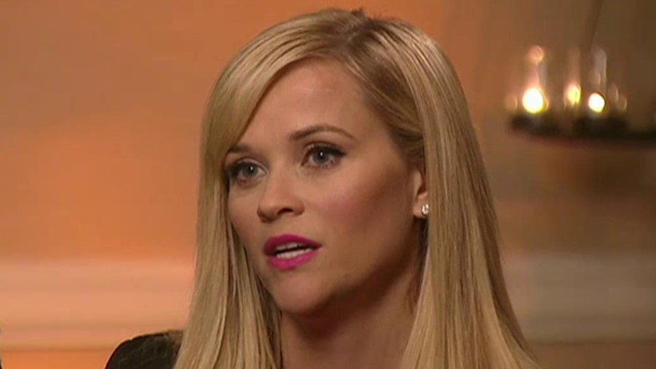 Reese Witherspoon tells 'The Good Lie'