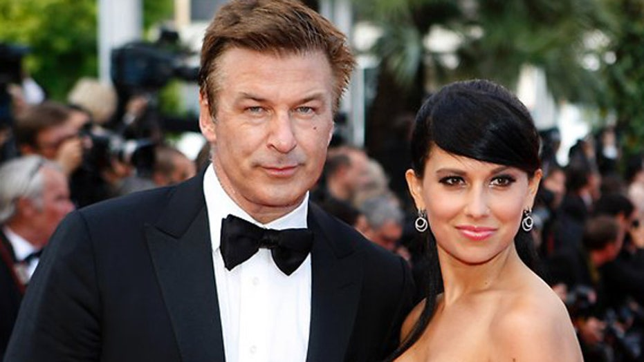 A softer side to Alec Baldwin?