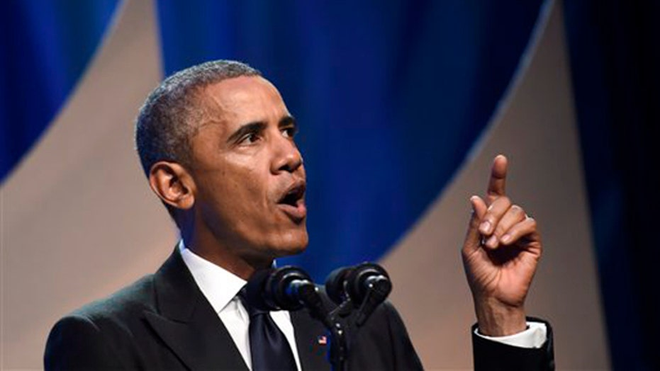 Political Insiders react to Obama's '60 Minutes' interview