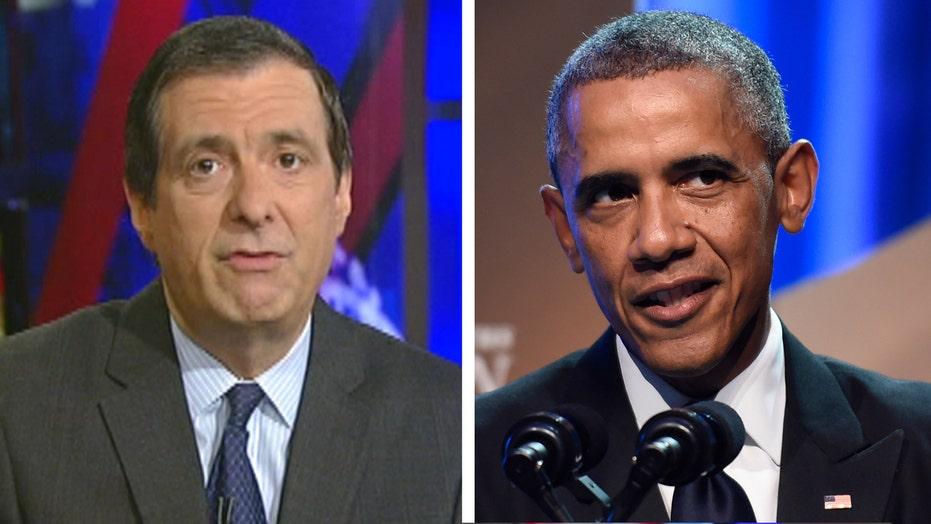 Kurtz: America doesn't believe Obama on ground troops