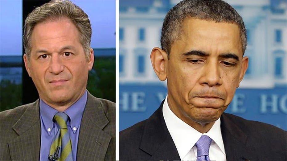 Lane on Obama