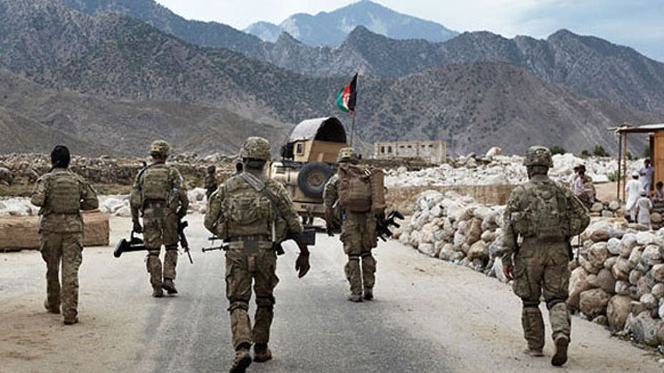 Afghanistan to sign US status of forces agreement
