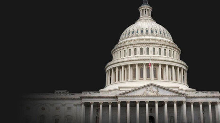 Can Congress overcome gridlock to avoid government shutdown?
