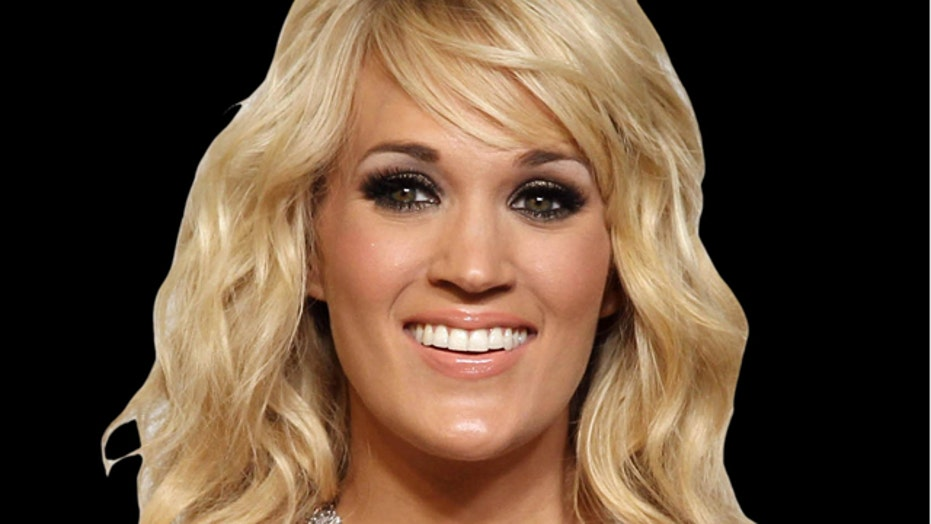 Carrie Underwood's new single is out now!
