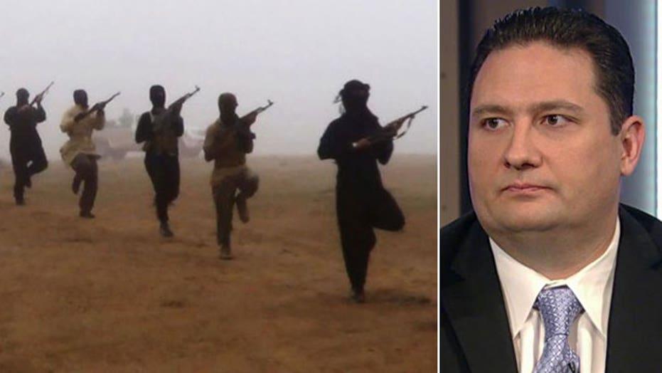 Expert: Al Qaeda at the core of Khorasan terror group