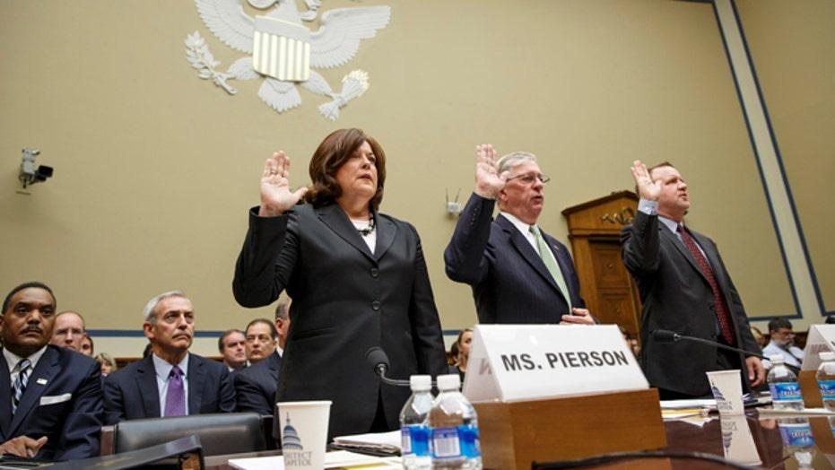 Rep. Chaffetz sounds off on major Secret Service breaches
