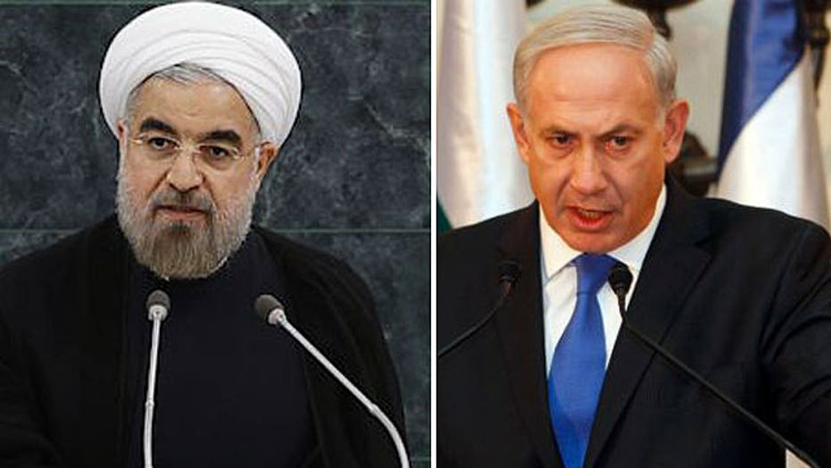 Does Iran pose a greater threat to the world than ISIS?