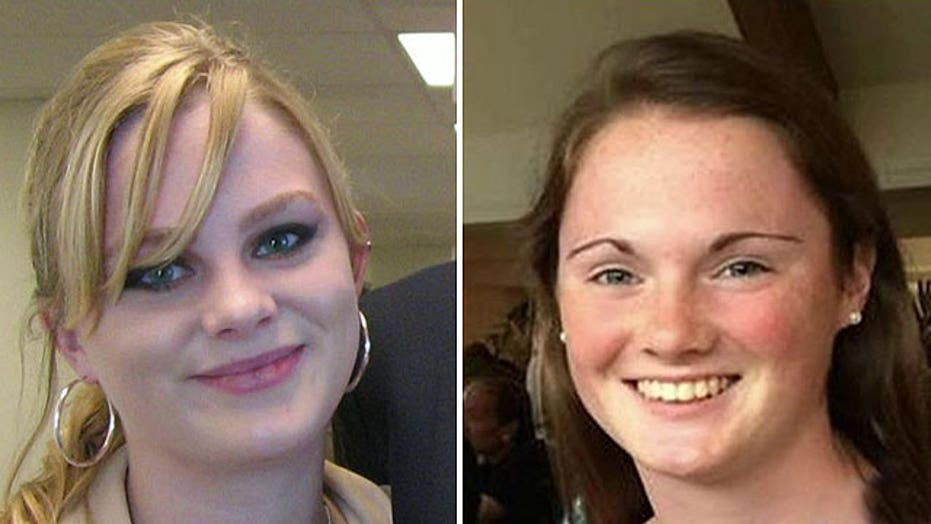 Hannah Graham suspect linked to murdered college student