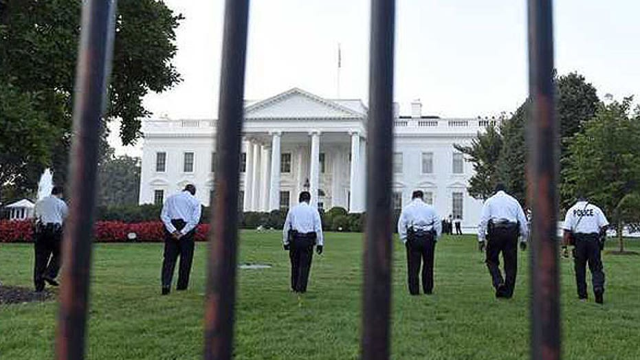 White House intruder puts Secret Service on the hot seat