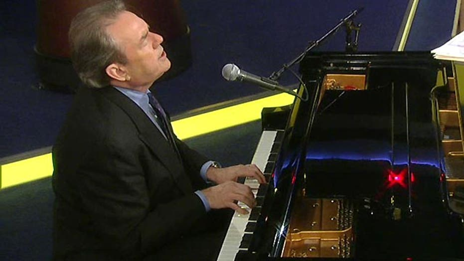 Jimmy Webb plays some of his classics